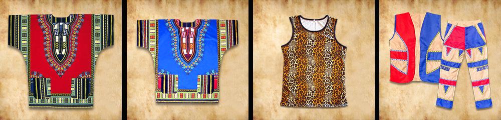 Madiba Shirts