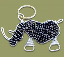See the full range of Beaded Keyringd here.