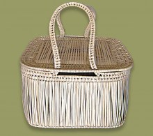 See the full range of African Picnic Baskets here.