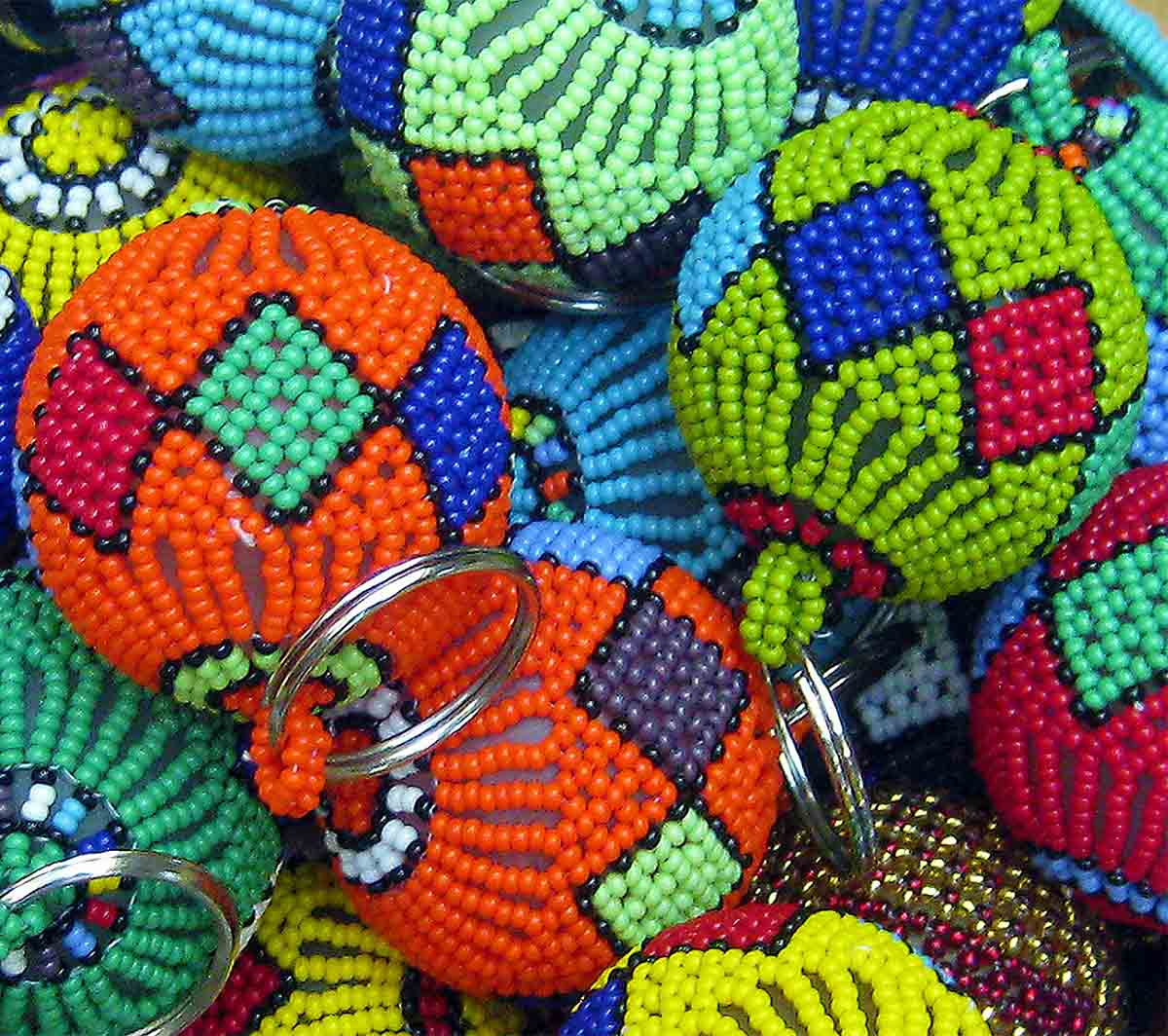 Christmas african crafts for African christmas decoration