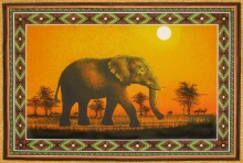 African Table Mats.1