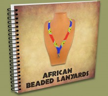 African Beaded Lanyards Resellers Catalogue