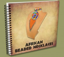 African Beaded Necklaces Reseller Catalogue