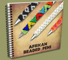 African Beaded Pens Resellers Catalogues