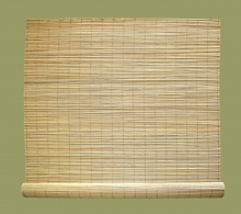 African Grass Mat Natural Small