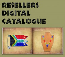 SA Flag Products Resellers Catalogue