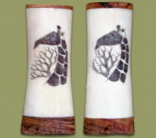 Salt & Pepper Set Bone.1