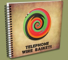 African Telephone Wire Baskets Reseller Catalogue