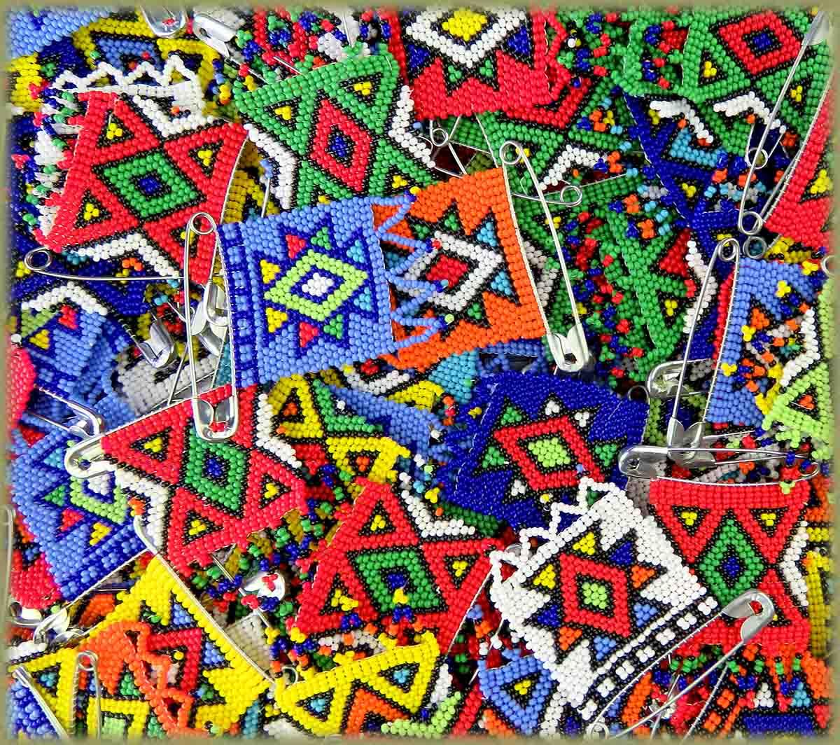 Zulu Love Letter MIXED