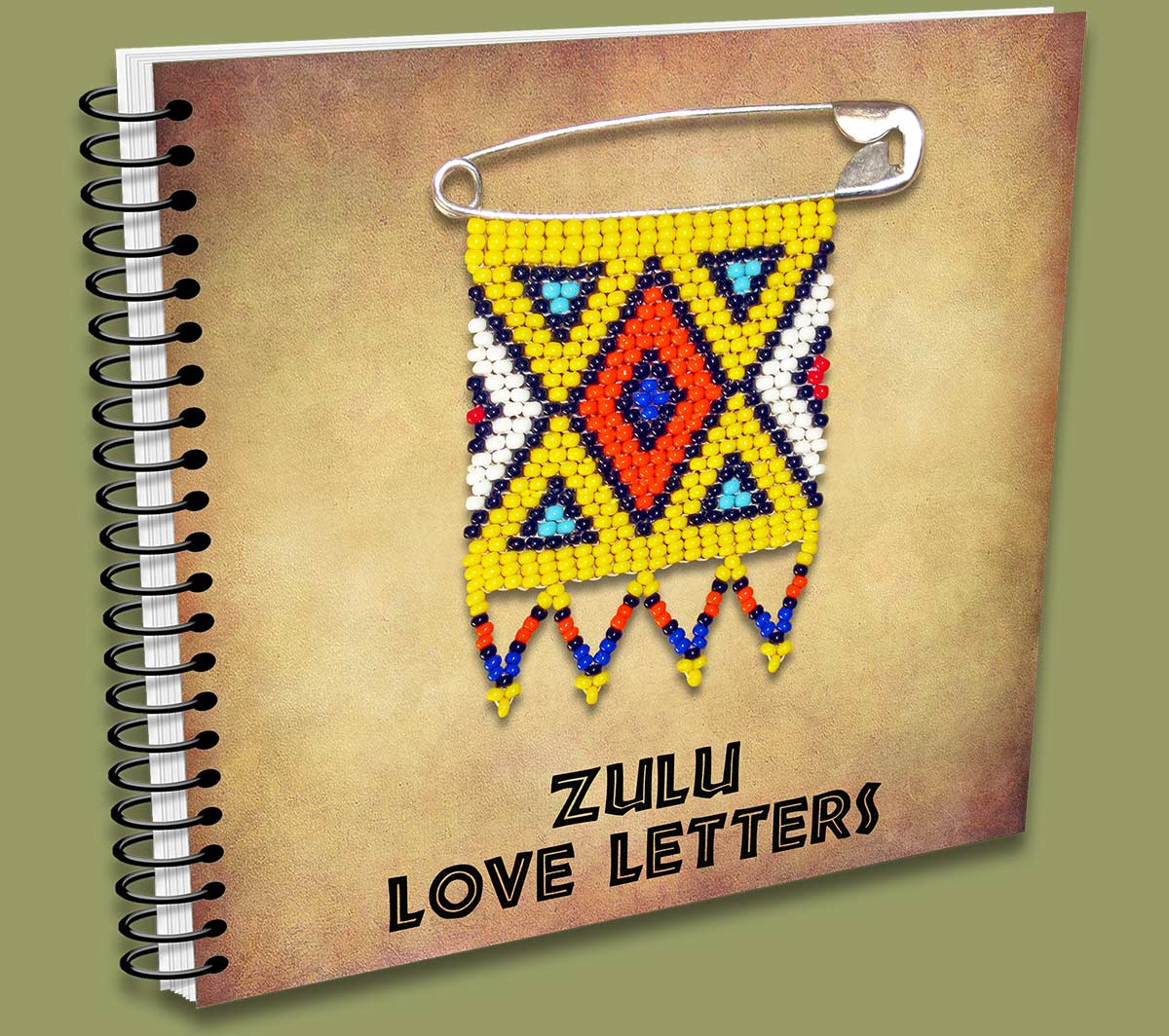 Zulu Love Letters Beaded Resellers Catalogue
