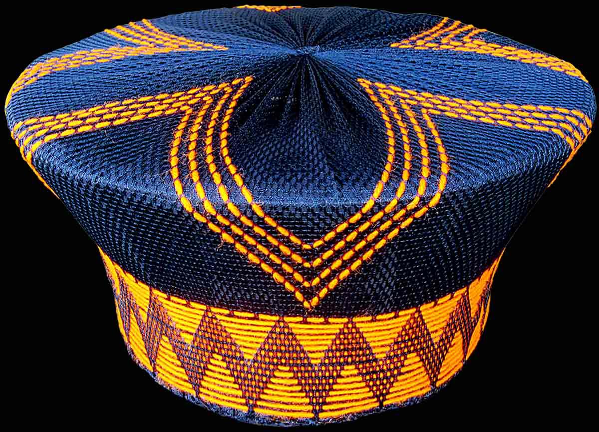 Zulu Hats Wholesale Supplier Earth Africa Curio