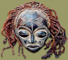 See the full range of African Masks here.