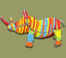 See the full range of Beaded Animal here.