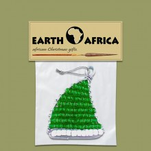 1X-african-beaded-christmas-santa-hat-green