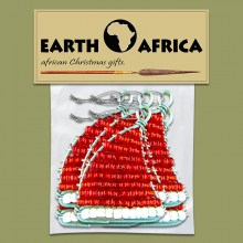 6X-african-beaded-christmas-santa-hats-red