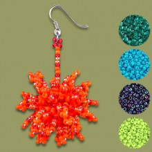 african-beaded-earrings-tswalu-lime-nebula-aqua-jade