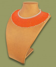 Traditional African Beaded Necklaces | SOUTH AFRICAN BEADWORK
