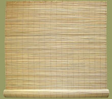 African Grass Mat Natural Large