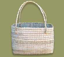 African Basket Large