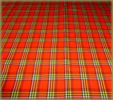 Masai Shuka Tablecloth