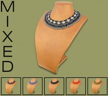 Mixed Thandi Necklaces