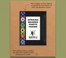 Packaging Photo Frames